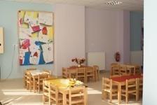 Ανακοίνωση για τους παιδικούς σταθμούς.