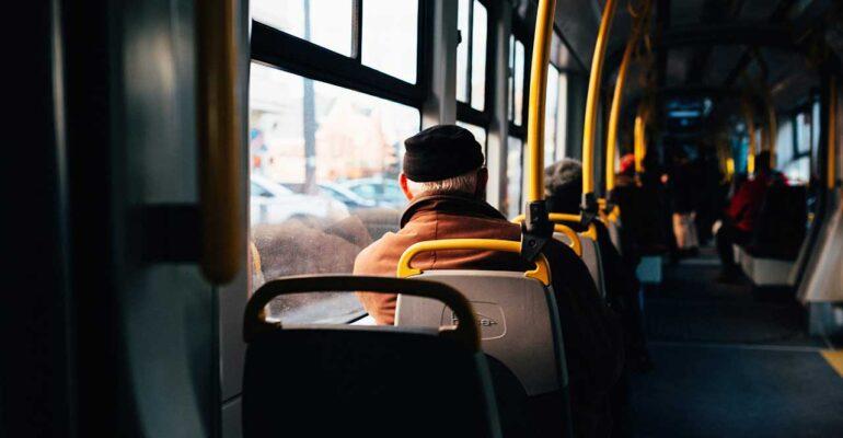 Λεωφορεία - Τρόλεϋ