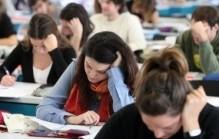 Για τους μαθητές που ξεκίνησαν Πανελλαδικές εξετάσεις.