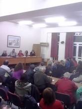 Συντονισμός δυνάμεων του Δήμου Πετρούπολης και των συλλόγων, φορέων και σωματείων, για δράσεις αλληλεγγύης.