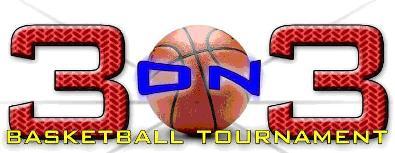 Πρόγραμμα αγώνων Πρωταθλήματος 3 on 3 Basket ενηλίκων.