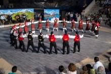5ο Συναπάντημα παραδοσιακών χορών