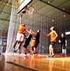 Αθλητική  Άνοιξη