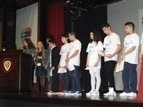 Το τμήμα ΑΜΕΑ του Δήμου Πετρούπολης ενώνει τις δυνάμεις του με τους μαθητές του 5ου Γυμνασίου Πετρούπολης και διακρίνονται!