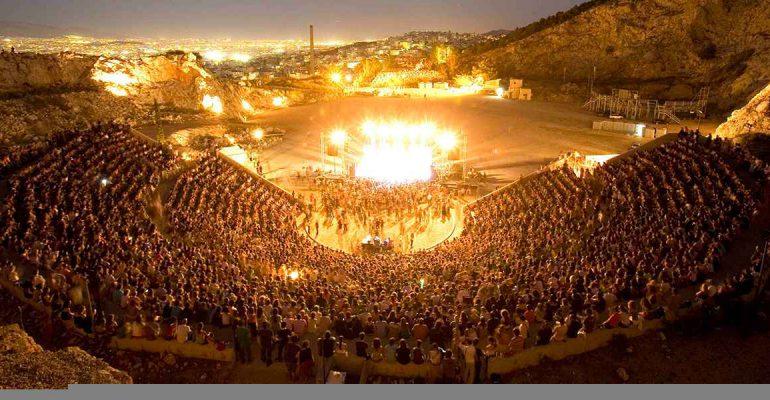 Θέατρο Πέτρας