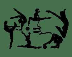 Τμήμα Ρυθμικής Γυμναστικής