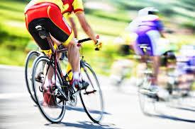 Εικόνα ποδηλατικού γύρου
