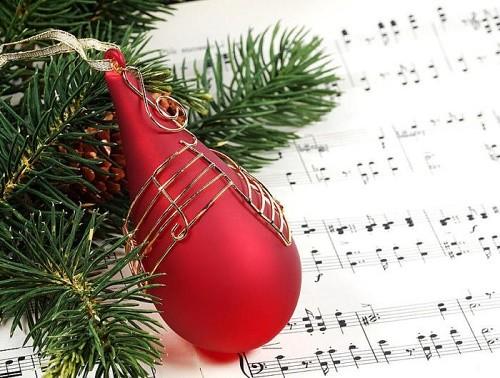 Γιορτινή Συναυλία με τα μουσικά σύνολα του Ωδείου.