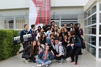Εικόνα με μαθητές