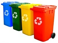 Συλλογή & διαχείριση αποβλήτων και ανακυκλώσιμων υλικών