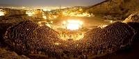 """Ανοίγει τις πύλες του το """"Διεθνές Φεστιβάλ Πέτρας"""" του Δήμου Πετρούπολης"""