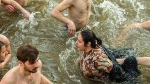 Θερινός Κινηματογράφος Πετρούπολης: Προβολή της ταινίας «Υπάρχει Θεός, το Όνομά της Είναι Πετρούνια»