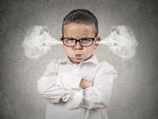 «Πως διαχειριζόμαστε ένα θυμωμένο παιδί» (Ημερίδα για ενήλικες)