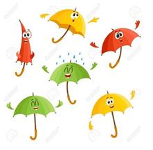 Το ταξίδι της ομπρέλας! (παιδικό εργαστήριο για παιδιά από 7 έως 11 ετών)