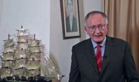 Μήνυμα Δημάρχου Πετρούπολης Στέφανου Γαβριήλ Βλάχου για τα Χριστούγεννα και το νέο έτος.