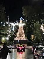 Με περισσότερο φως, χρώμα & λάμψη υποδεχόμαστε τα Χριστούγεννα!