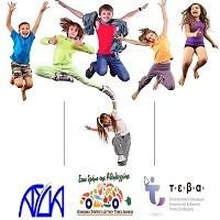 Πρόγραμμα Χορευτικών Διαδικτυακών Δραστηριοτήτων για τα παιδιά των ωφελούμενων του ΤΕΒA