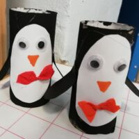 πιγκουίνοι-με-ρολά