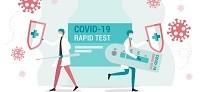 Ανακοινώθηκαν τα αποτελέσματα των rapid tests που διενεργήθηκαν στον Δήμο Πετρούπολης