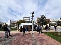 Ξεκίνησε η Διενέργεια Δωρεάν Rapid Tests από τον Δήμο Πετρούπολης