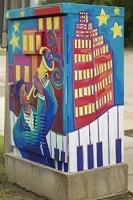 """Τα παιδιά ζωγραφίΖΟΥΝ στα ΚΑΦΑΟ"""" Ανοιχτό Κάλεσμα Συμμετοχής Καλλιτεχνών Graffiti από τον Δήμο Πετρούπολης"""