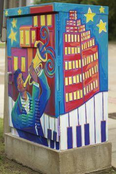 """""""Τα παιδιά ζωγραφίΖΟΥΝ στα ΚΑΦΑΟ"""" Ανοιχτό Κάλεσμα Συμμετοχής Καλλιτεχνών Graffiti από τον Δήμο Πετρούπολης."""