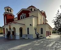 Διενέργεια απολυμάνσεων στους Ιερούς Ναούς και τις παιδικές χαρές του Δήμου Πετρούπολης