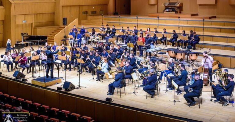 Ο Δήμος Πετρούπολης συμμετέχει στον εορτασμό της Ευρωπαϊκής Ημέρας Μουσικής