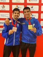 Διπλά υπερήφανοι για τους συμπολίτες μας Διονύση & Στέφανο Ξένο