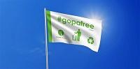 #gopafree το Σάββατο 5 Ιουνίου καθαρίζουμε το Περιβάλλον και ανακυκλώνουμε τα αποτσίγαρα