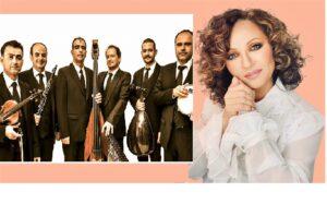 Ενημέρωση για την ακύρωση της Συναυλίας «Γλυκερία – Τακίμ: Στα λιμάνια όλης της γης»
