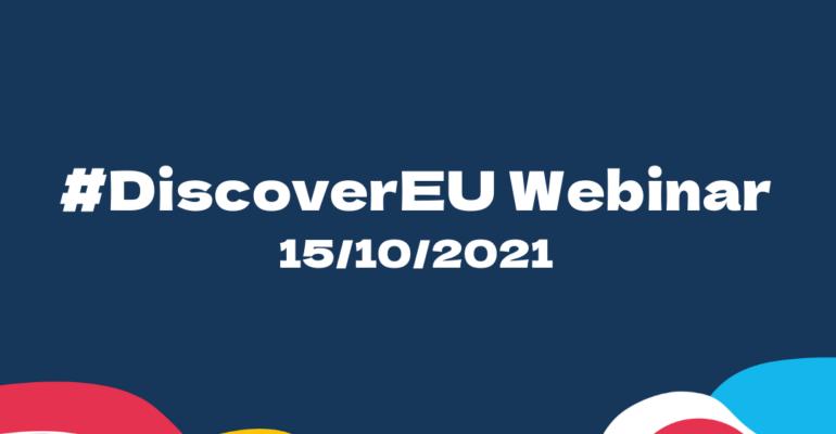 Είσαι 18 ετών και υπήκοος χώρας της Ευρωπαϊκής Ένωσης; Ετοιμάσου να εξερευνήσεις την Ευρώπη!