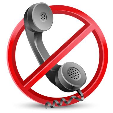 Ανακοίνωση για προσωρινό πρόβλημα δυσλειτουργίας στο Τηλεφωνικό Κέντρο του Αμαξοστασίου Δήμου Πετρούπολης